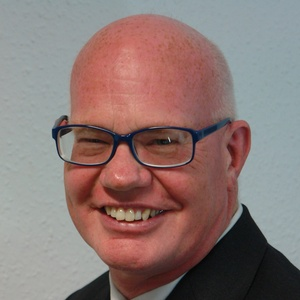 Photo of David George Manclark
