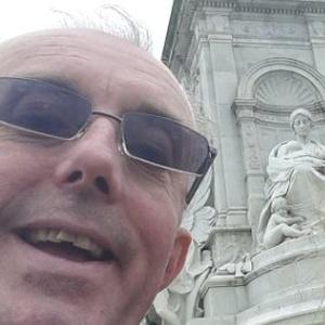Photo of David Gwyn Pullin