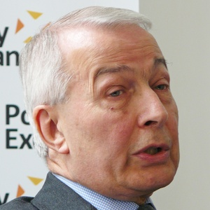 Photo of Frank Field
