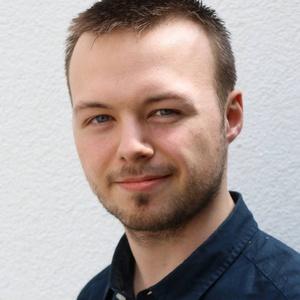 Photo of Simon Osler