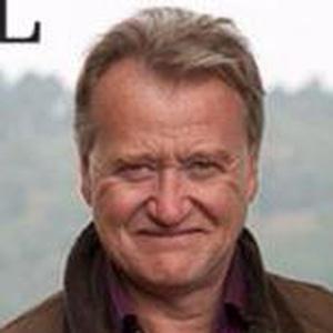 Photo of Ian Priestner