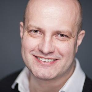 Photo of Martin Houlden