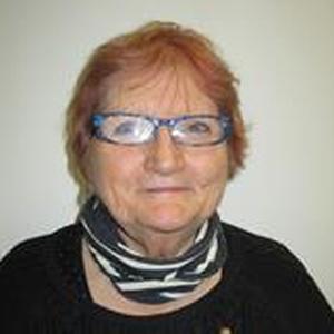 Photo of Jeannette Matelot
