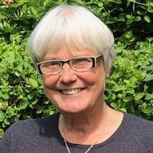 Photo of Marion Joyce Hughes
