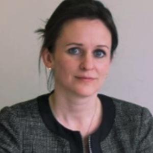 profile photo of Jenny Jackson