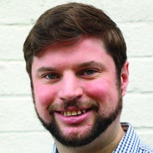 Photo of Simon James Oldham