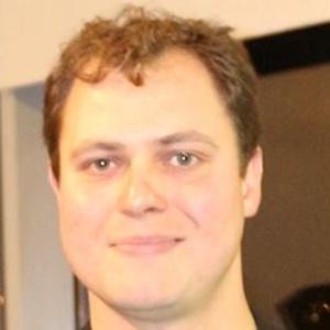 Photo of Michal Chantkowski