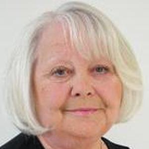 Photo of Jan Mason
