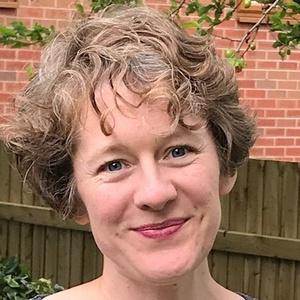 Photo of Helen Heathfield