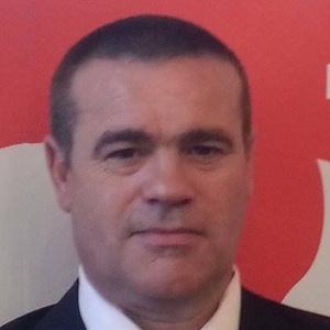 Photo of Gary Butler