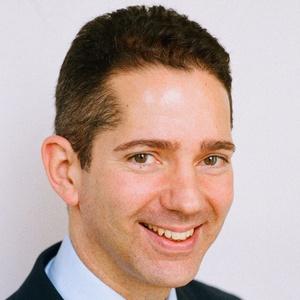 Photo of Jonathan Djanogly