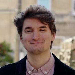 Photo of Matthew Paul Redmore
