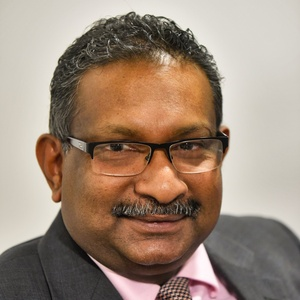 Photo of Pavan Pavanakumar