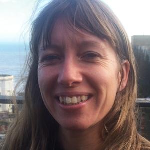 Photo of Karen Simnett
