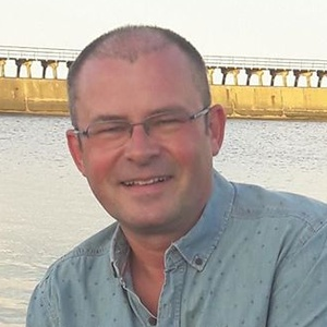 Photo of Ian Levy