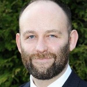 Photo of Paul Dennett