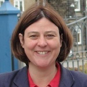 profile photo of Julia Mulligan
