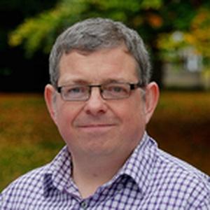 Photo of Antony David Power