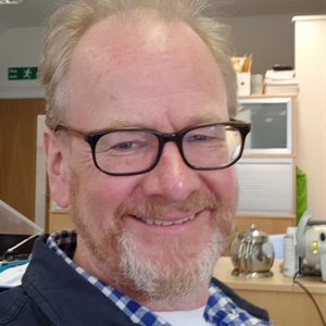 profile photo of Stephen Pickthall