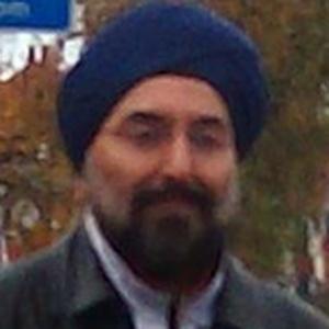 Photo of Harjun Singh