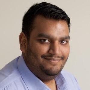 Photo of Sachin Patel