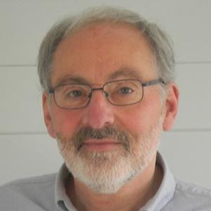 Photo of Keith Edwards