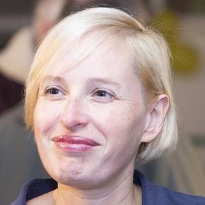 Photo of Claire Bonham
