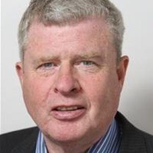 Photo of Tony Thomas