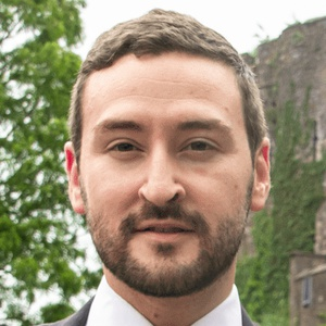Photo of Tom Davies