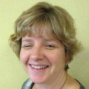 Photo of Anita Davies