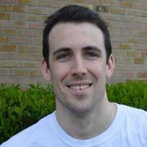 Photo of Mark Chapman