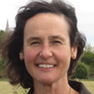 Photo of Alison Craig