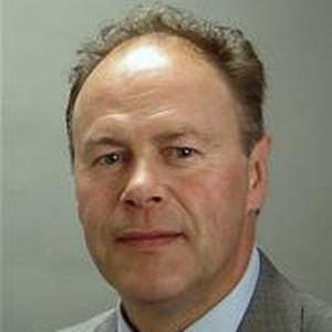 Photo of Richard Moody