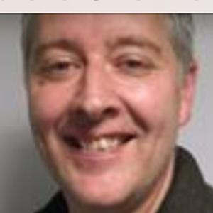 Photo of Simon James Werner