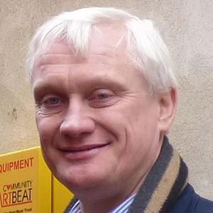 Photo of Graham Stuart