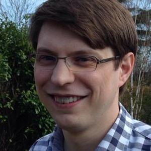 Photo of Benjamin Gravestock