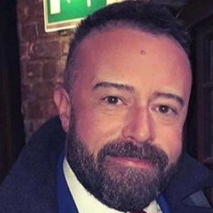 profile photo of Nick Vandyke