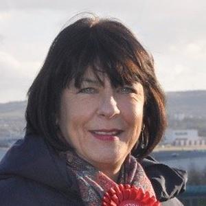 Photo of Mary Fee