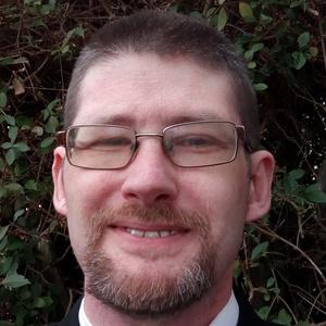 profile photo of Stephen Gray