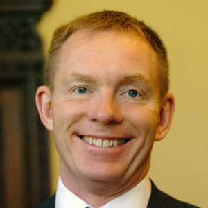 Photo of Chris Bryant
