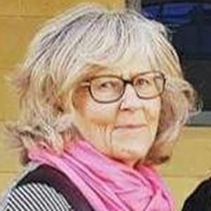 Photo of Margaret Alipoor