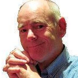 Photo of Steve Hakes