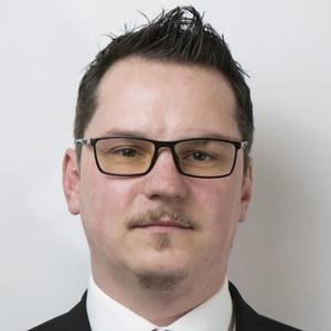 profile photo of Krzysztof Grzegorz Giza