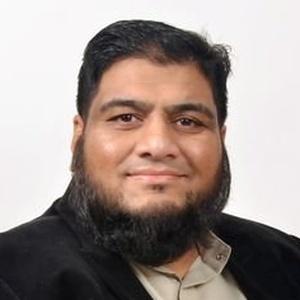 Photo of Shafi Ahmed
