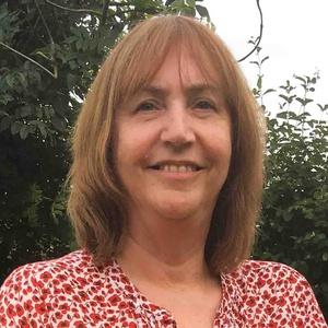 Photo of Elaine Woodard