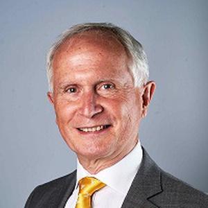 Photo of Peter Lewis Jeffree