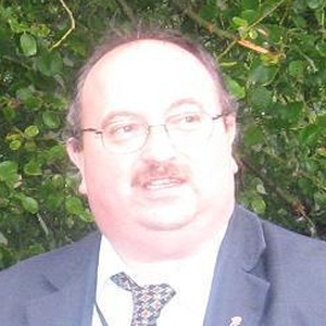 Photo of Keith Linnecor