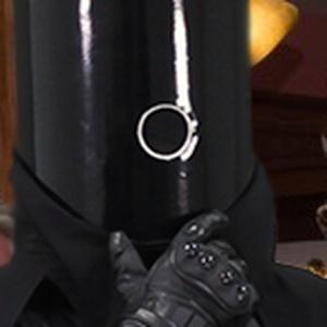 profile photo of Lord Buckethead