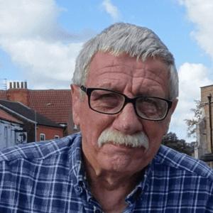 Photo of Allen Healand