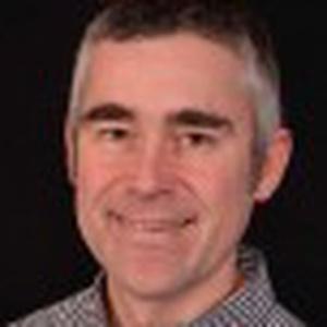 Photo of Alan Brown